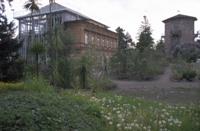 Halle 2011: Botanischer Garten