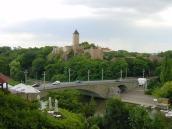 Halle 2011: Burg Giebichenstein
