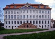 Halle 2011: Frankesche Stiftungen